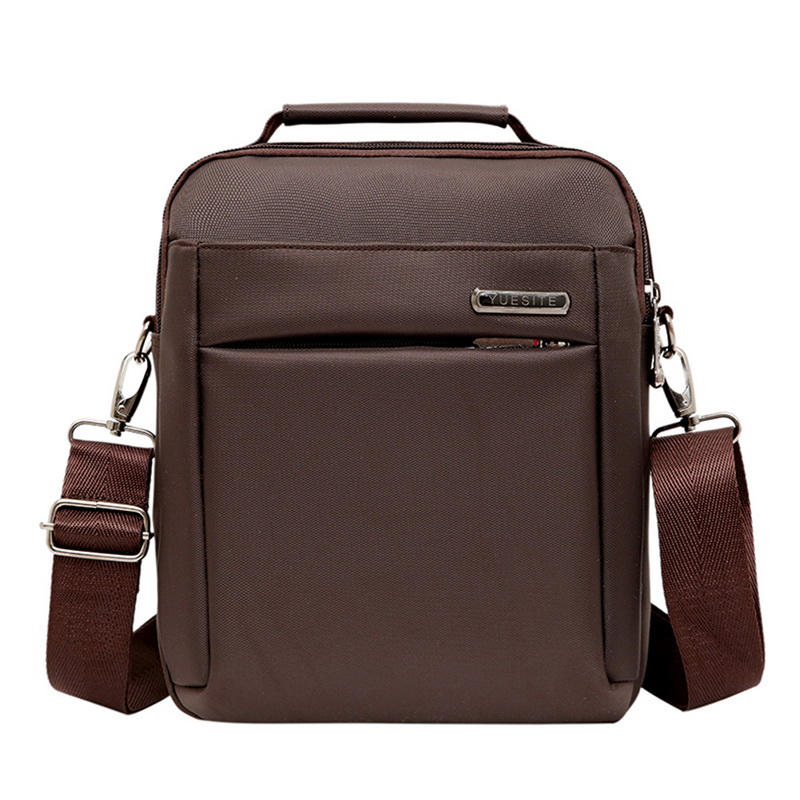 Laamei 2018 New Fashion Men Handbag Brand Tote Big Shoulder Bags Bolsa Feminina Basic Handbags Mans Bags Designer Waterproof