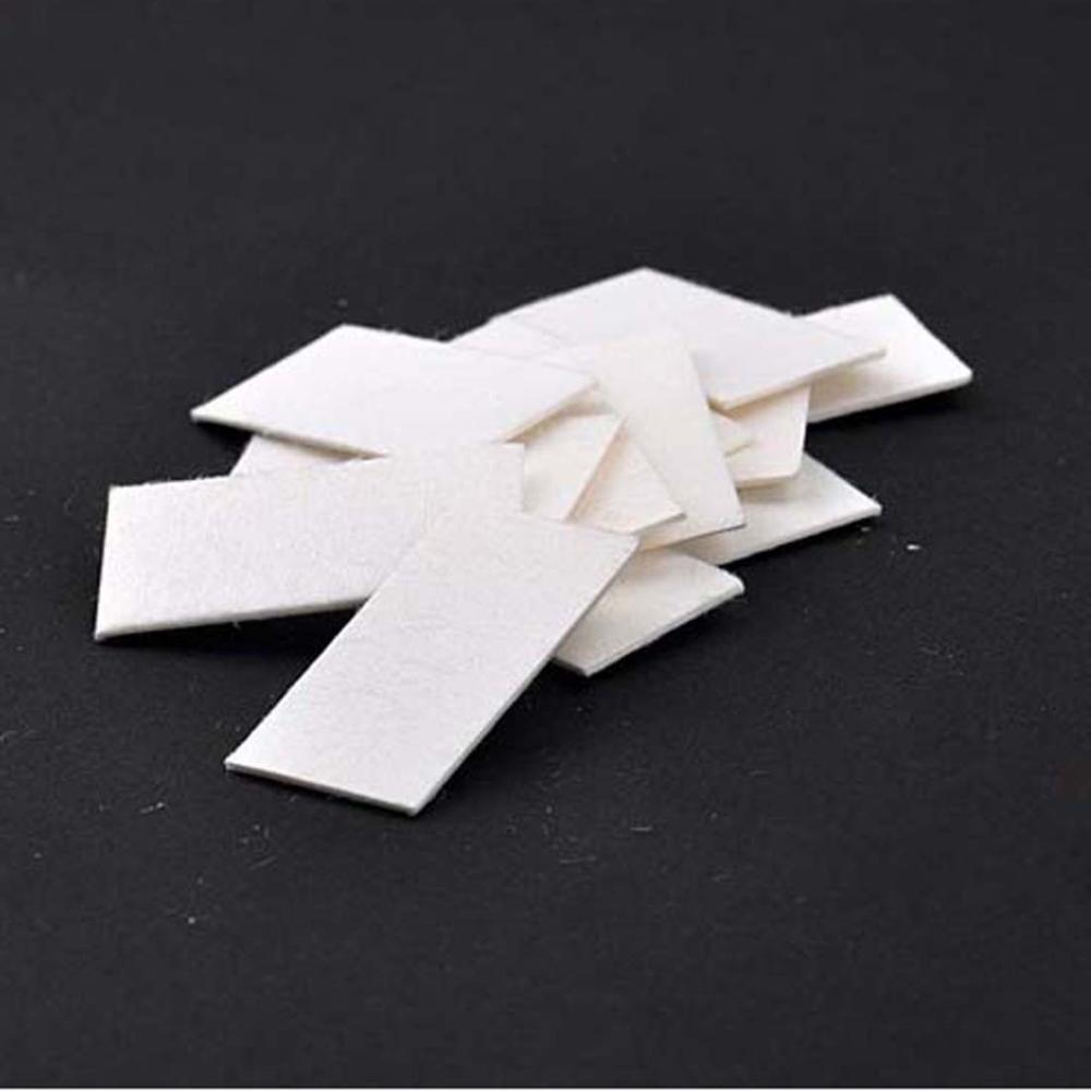 New Top Quality 12pcs Pro Camera Camcorder Anti-Fog Drying Inserts For