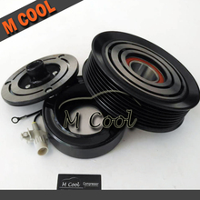 NEW 10S11C AC Compressor Clutch For Toyota Hilux 2.5L 3.0L 883200K380 883200K100 883100K110 883100K112 883200K080 883107106