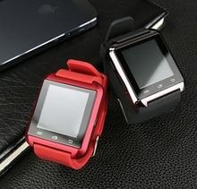 watch men women Bluetooth Smart Watch WristWatch for iPhone 4S/5 Clock Wearable Device Smartwach PK U8 GT08 DZ09 Uh