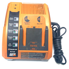 Cargador de Batería de La Herramienta eléctrica, cargador AEG, apto para 9.6 V 12 V 14.4 V 18 V Ni-CD de Ni-MH y li-ion