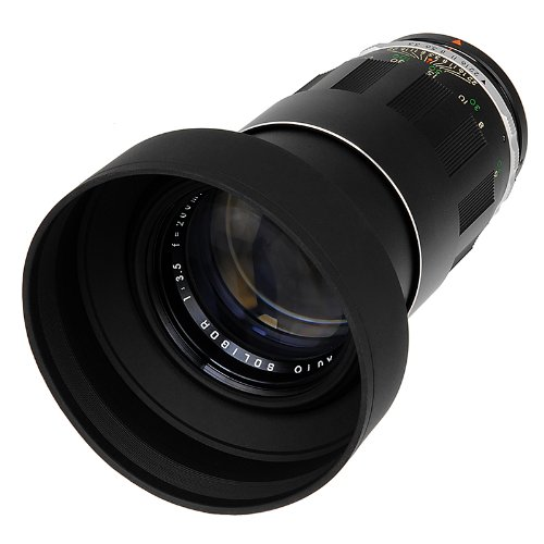 Rubber Collapsible Design Panasonic Lumix DC-GX850 Digital Lens Hood 37mm
