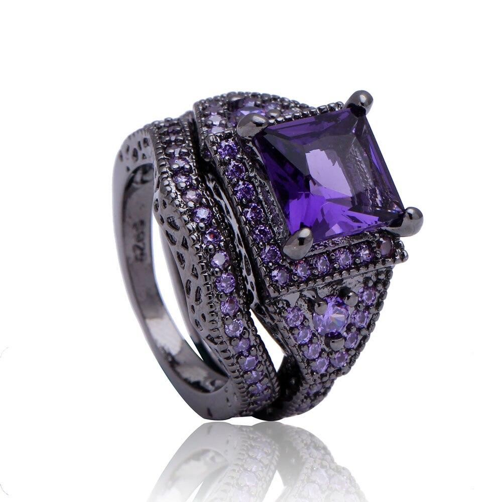aliexpress : buy vintage jewelry 2017 synthetic purple women