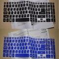 Протектор клавиатуры кожного покрова для Acer Aspire V5-571 V5-571G V5-571P V5-571PG 2016 новый горячая распродажа 2016