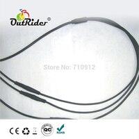 3-in-1 Direkt Wasser-proof Stecker Kabel OR06A7