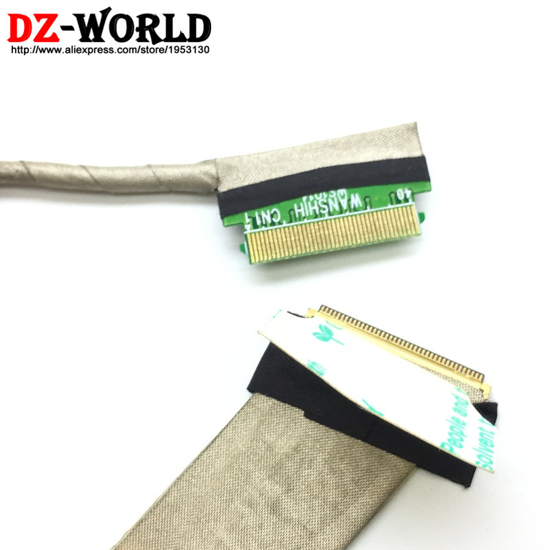 Compatible Replacement for Lenovo IBM T520 T520I W520 T530 W530 LCD Lvds Cable