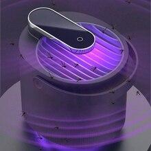 Original Xiaomi Mijia Mosquito Killer Lamp USB Electric Photocatalyst Mosquito Repellent Insect Killer Lamp Trap UV smart Light