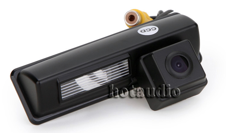 MTKNAVI Store Rearview camera For Toyota camry 2007 - 2012 vehicle water-proof Night version Parking assist CCD HD 696 ok