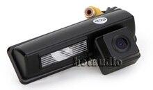 Cámara de visión trasera Para Toyota camry 2007-2012 vehículo versión Nocturna de La ayuda del Estacionamiento del CCD a prueba de agua HD 696 ok
