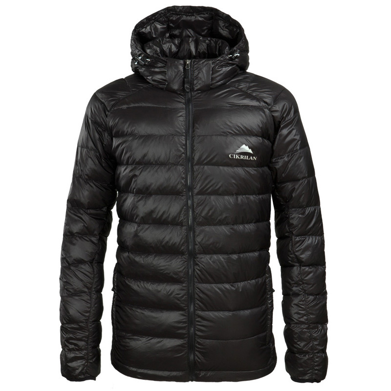 2018 New Mens Winter Hoodie   Down   Jacket Waterproof Windbreaker Outwear Clothes Duck   Down   Warm   Coats   Trekking Leisure
