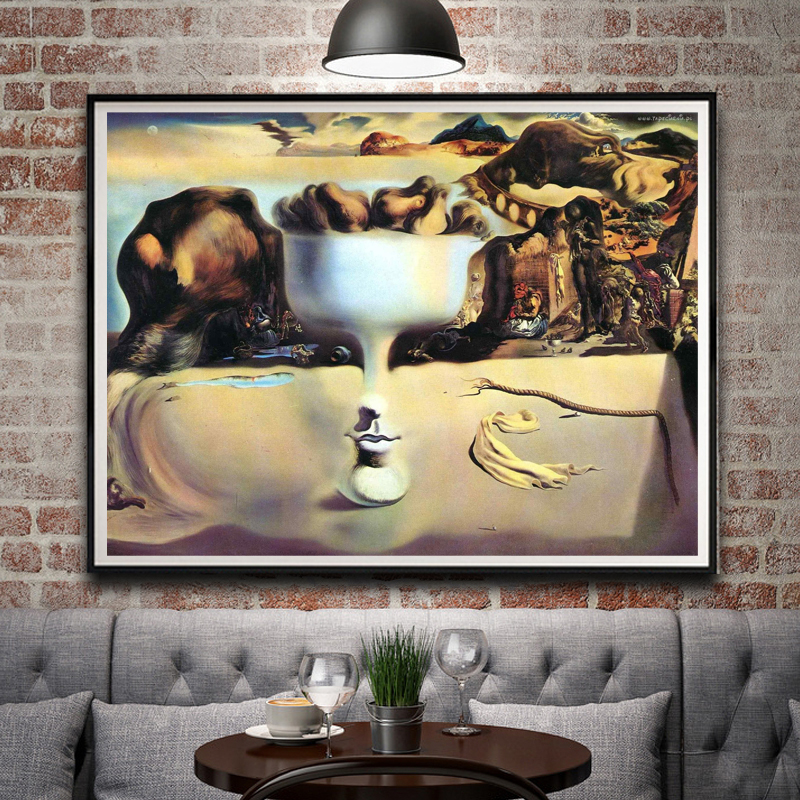 Surreal Art Paintings Reviews Online Shopping Surreal