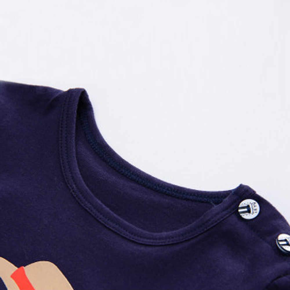 Bebê recém-nascido infantil meninos meninas dos desenhos animados baleia topos camisa + calças conjunto de roupas vestido floral vestidos casuais roupas
