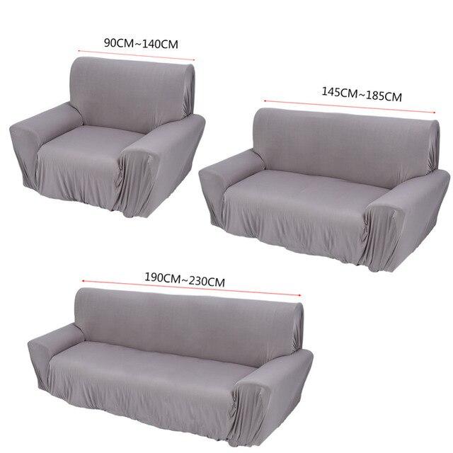 Elastico Sofa Cover Protector Stretch Copridivano divano letto ...