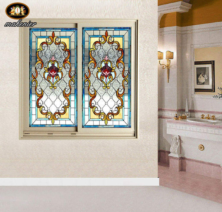 Continental Entrance Doors Custom Partition Wall Color Art Glass Church Stained  Glass Club House On Aliexpress.com | Alibaba Group