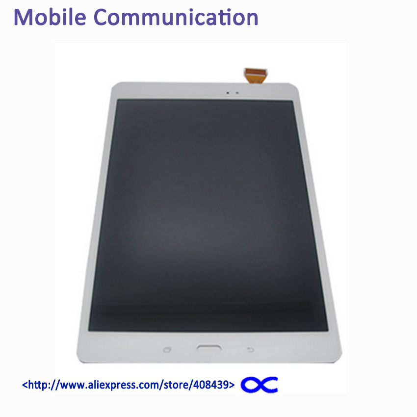 OEM T550 LCD Digitizer For Samsung Galaxy Tab A 9.7 SM-T550 T550 Display Touch Panel Digitizer Assembly