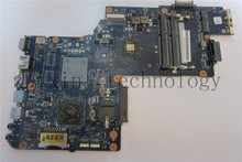 Free shipping laptop motherboard without vga chipsets for C50 H000052660 and tested good