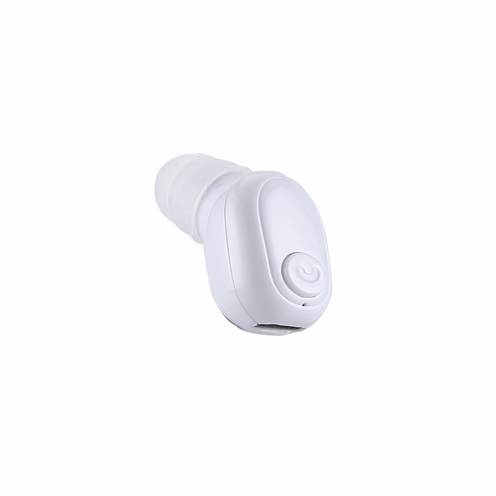 Wholesale New Headset Mini Wireless Earphone Bluetooth Earbuds Smallest Handsfree Blueto ...
