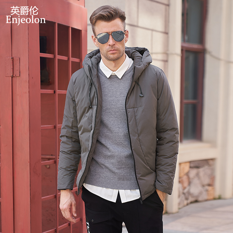 LOMAIYI Men s Military Style Pure Cotton Spring Autumn Jacket Men Casual Coat With Zipper Pockets
