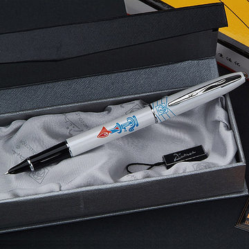 Picasso pen  financial ultrafine fountain pen Not the original box free shipping financial performance analysis