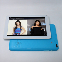 "Tablet 9 ""Quad Core Allwinner A33 tablet Android 4.4 1G/8G Quad Core Bluetooth 4000 mAh 1024*600 flash"