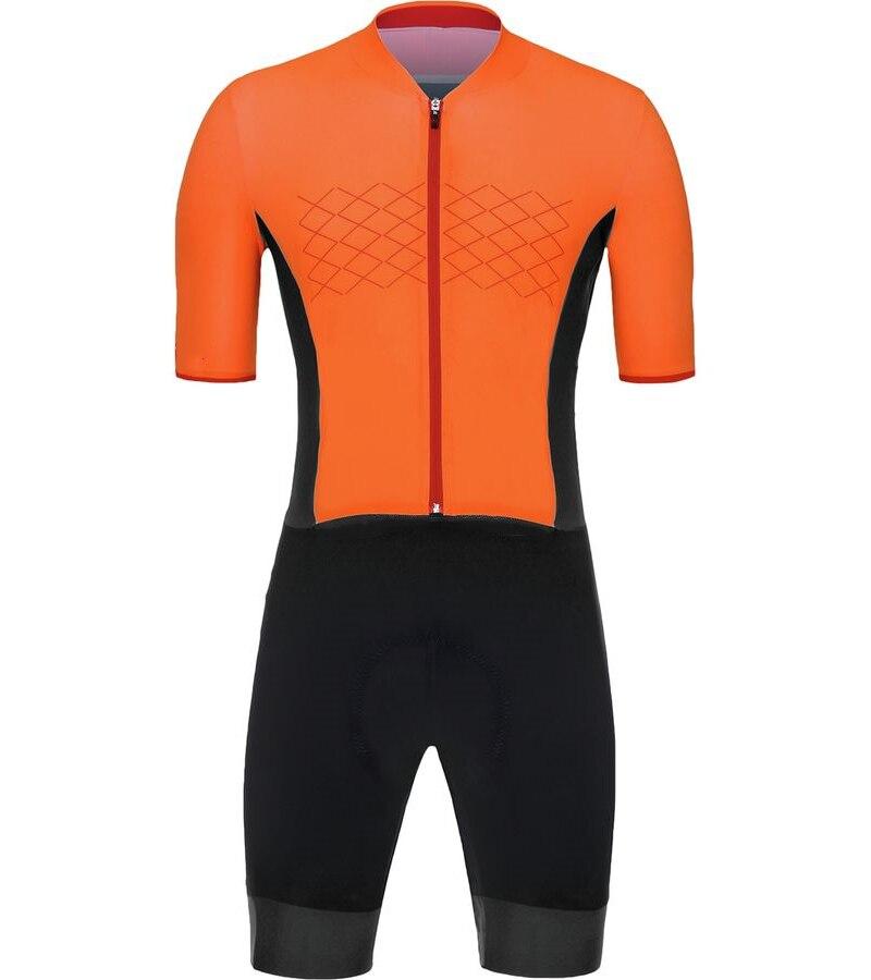 Nouveau Pro équipe Triathlon costume hommes cyclisme Jersey Skinsuit combinaison Maillot cyclisme vêtements ensembles Ropa Ciclismo