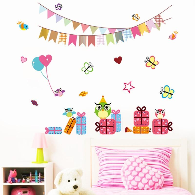 Aliexpress.com : Buy Cartoon Birthday Party Decoration ...