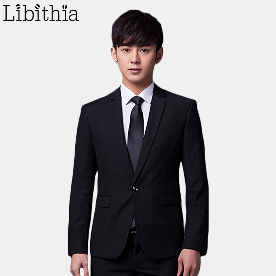 Online Buy Wholesale tie color black suit from China tie color ...