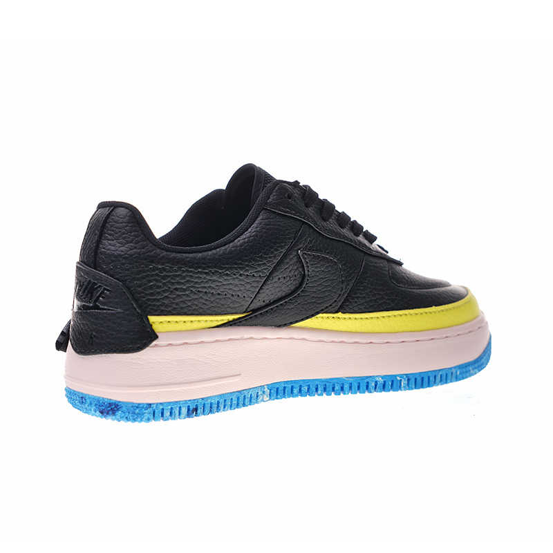 more photos d04f3 a1371 Original Authentic Nike Air Force Wmns AF1 JESTER XX Women's Breathable  Skateboarding Shoes Sneakers Good Quality AT2497-002
