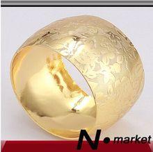 chiński sztuk srebrny Rond
