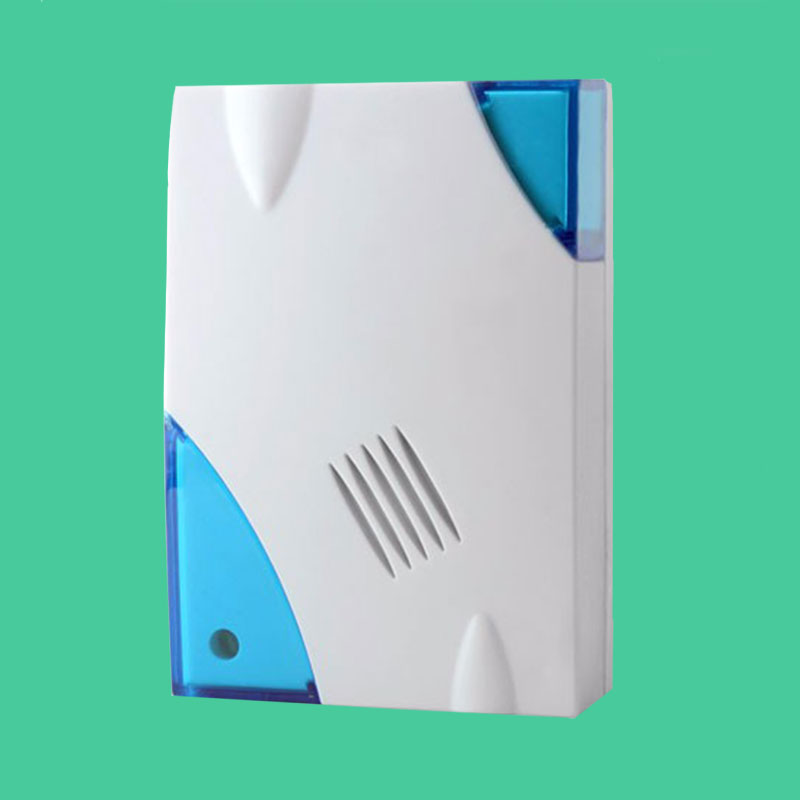 DC12V 2 Wires Wired Door Bell With Dry Battery Bell With Loud Ding Dong Sound For Access Control System