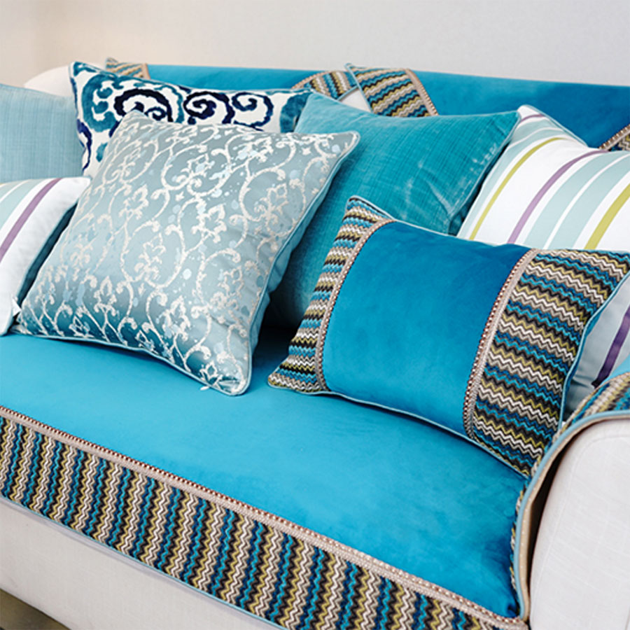 Fashion geometric pillow/almofadas case 45x45 <font><b>50x50</b></font> 60x60 40x60,abstract seat back <font><b>cushion</b></font> <font><b>cover</b></font>,decorative throw pillow case image