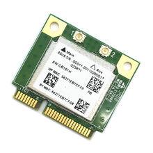 Realtek RTL8821AE 802.11AC 433Mbps WiFi Bluetooth 4.0 Combo Azurewave AW-CB161H half Mini PCI-e bluetooth Wireless wifi card