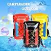 Promostu 30L Waterproof BACKPACK Camping Hiking Ourdoor Bag Drybag Beach Fishing Swim Bag Case 1915