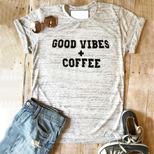 mama needs coffee shirts 2019 summer plus size women happy hippie tshirt streetwear good vibes top aesthetic game day tee