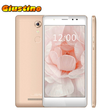 LEAGOO T1 2GB+16GB MTK6737 1.3GHz Quad Core 5.0 Inch 2.5D IPS HD Screen Android 6.0 4G LTE Smartphone
