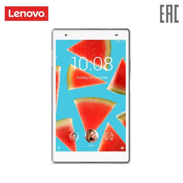"Планшет Lenovo Tab 4 Plus TB-8704X 8"" LTE 3Gb/16Gb"