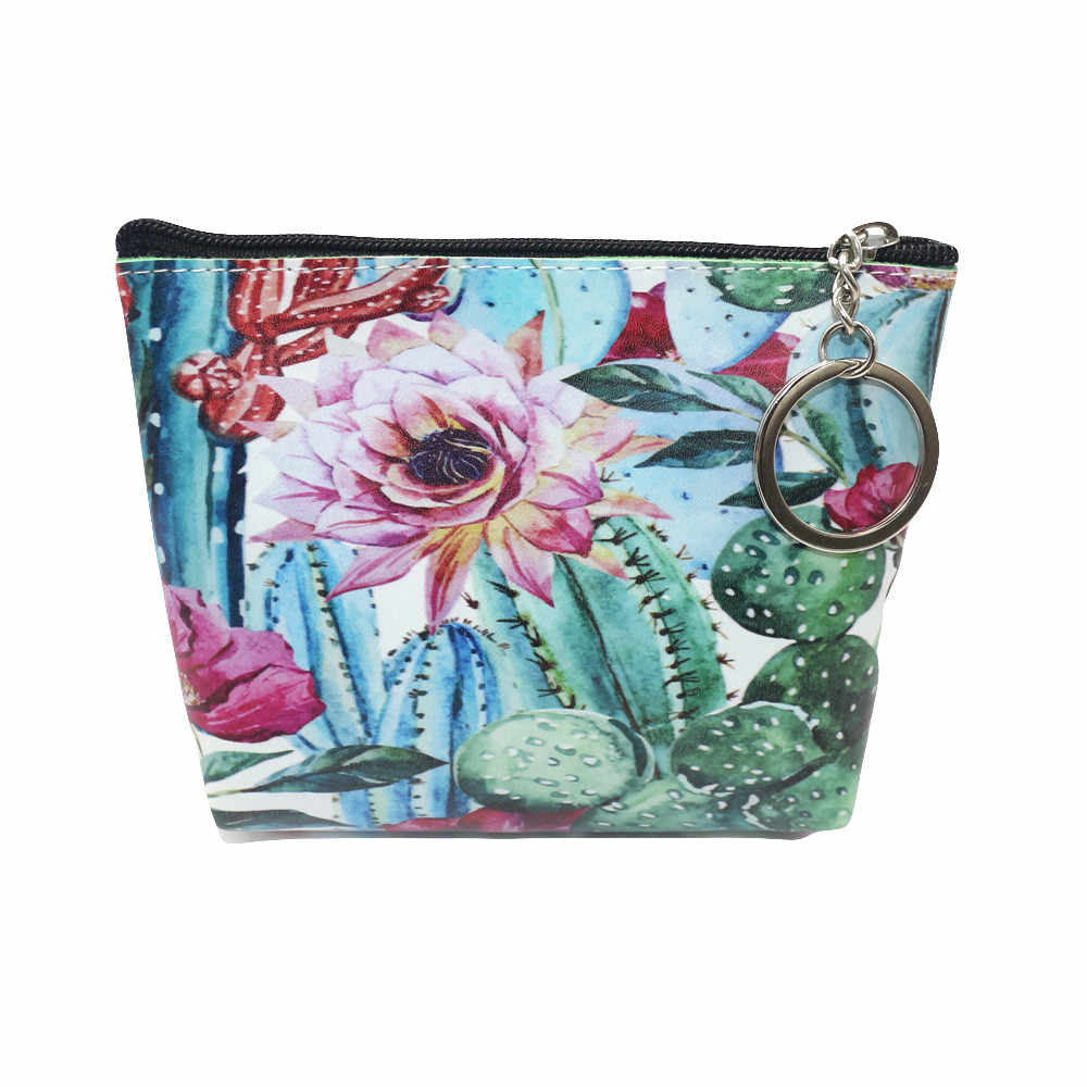 Maison Fabre womens wallet Coin Purse short wallet Printing Snacks Coin Purse Change Pouch Holder Drop shipping CSV     O1022#25