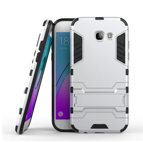 Shockproof TPU Armor Stand Case For Samsung Galaxy S9 s8 plus S7 G530 note 8 J3 J5 J7 EU J2 J5 J7 Prime A3 A5 A7 2017 2016 Case