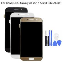 A510 LCD display Brightness Adjustment for SAMSUNG Galaxy A5 2016 LCD Screen A510 A510F A510M LCD Screen Display Digitizer Ass a510f display for samsung galaxy a5 2016 a5100 a510 a510f a510m sm a510f display touch screen digitizer assembly a510 lcd repair