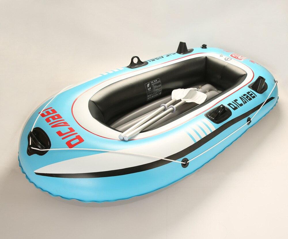 какую лодку лучше купить на двоих