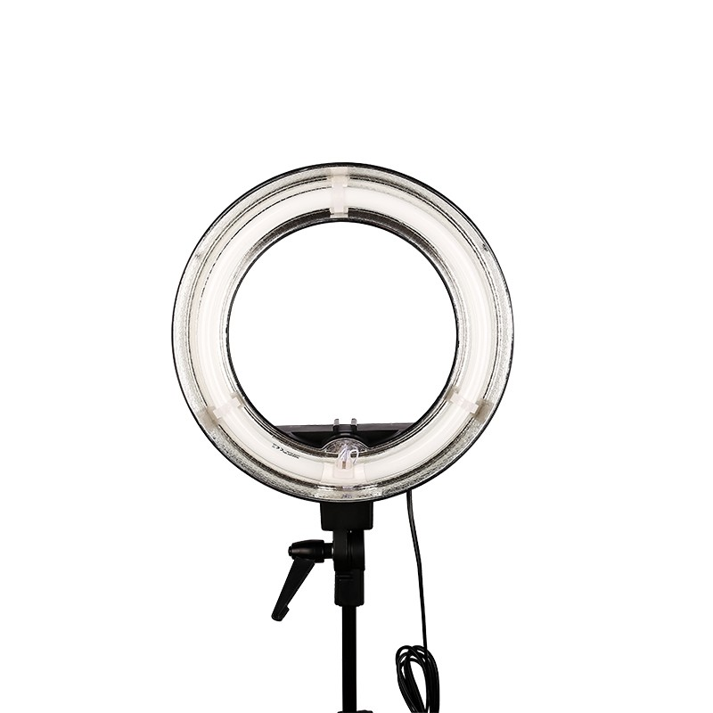 New-Camera-Photo-Video-40W-12-inch-Dimmable-Ring-Fluorescent-Flash-Light