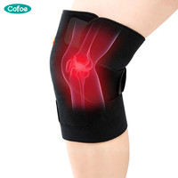 Cofoe Far Infrared Knee Pads for Rheumatic Disease Patient Unisex New Type Spontaneous Heating Keeping warm Knees Boss Protector