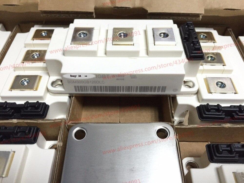 Free Shipping New BSM300GB120DLC module
