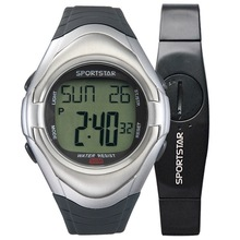 SPORTSTAR EZ Pluse PRO sport running watch with heart rate calorie multifunction