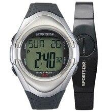 Sportstar EZ Pluse PRO виды летние часы с пульса, Калорий многофункциональный