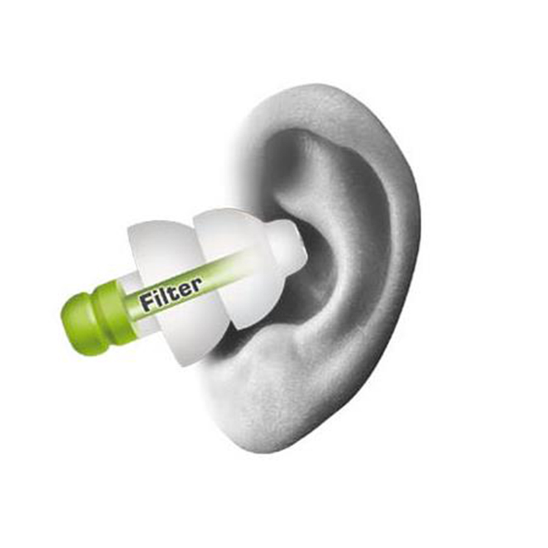 Ms earplugs anti snoring sleep snoring man noise reduction and comfortable The portable travel gifts silence anti snoring
