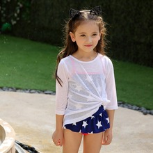5f7367b1496e Buy uv sun shirts for kids and get free shipping on AliExpress.com