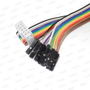 Image 5 - SoFi SP16 B EEPROM פלאש מתכנת SP16B גבוהה מהירות EEPOROM SPI פלאש USB מתכנת