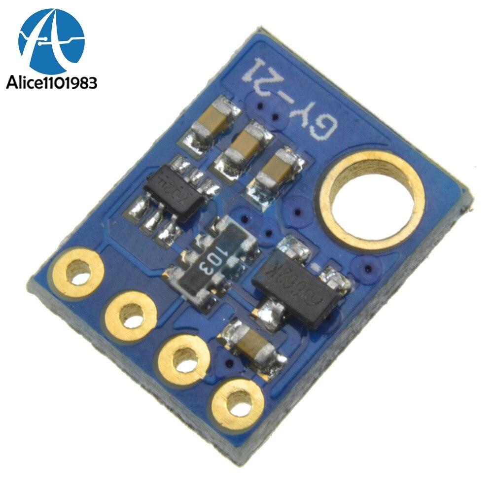 La Temperatura y Humedad Digital del Sensor Capacitivo en DHT21 SHT10 SHT11 Alternativa AM2301