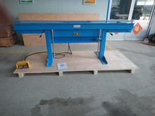 EB 2500 magnetic bending machine folder bender machinery tools